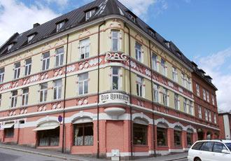 Styret ønsker øl- og vinservering i Dag Bondeheim.