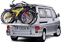 Alt er pakket - utenom reservenøkler til bilen. (Foto: Volkswagen)