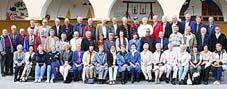 50-årsjubilanter på Aspøyskolen i Ålesund