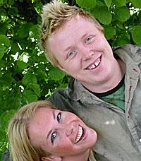 Hanne Hoftun og Reiseradioen spiller Kurt Nilsen og hans