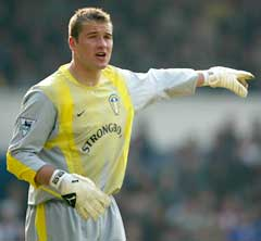 Paul Robinson (Foto: Ross Kinnaird/Getty Images)