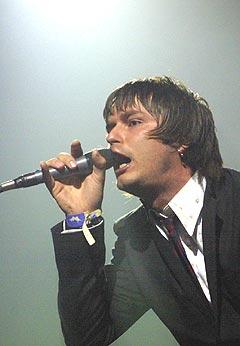 Til vanlig er Janove Ottesen vokalist i Kaizers Orchestra. Nå har han gitt ut soloalbumet