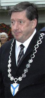 Aksel Kloster slipper reaksjoner fra fylkespartiet etter påstander om at han var synlig beruset. (Foto: Scanpix)
