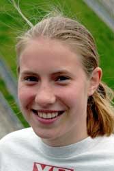Elverumsjenta Kristin Fridtun ble nummer 17.