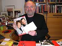 Kjell Arne Totland. Foto: NRK.