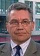 Fiskeriminister Svein Ludvigsen