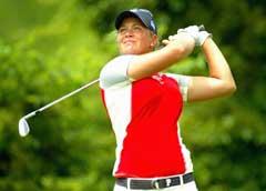 Suzann Pettersen (Foto: Scott Halleran/Getty Images)