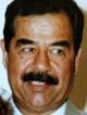 Saddam Hussein talte til folket?