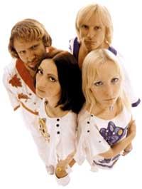 Ingen gjenforening men ABBA vil gjerne vise seg på DVD.