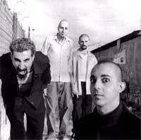 Vil System Of A Down fortsette å provosere på sitt neste album?