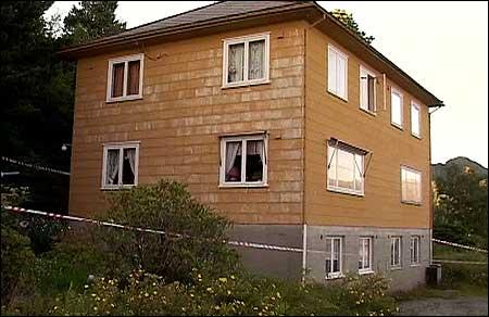 Foto Inge Skavøypoll © NRK