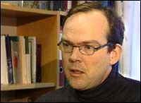 Ordførar i Stryn, Nils Støyva (Foto: NRK)