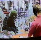 Mannen truet til seg rundt 5000 kroner natt til lørdag.