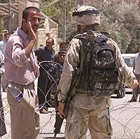 URO: Uroen i Irak vil neppe forsvinne selv om Saddams sønner nå er døde (Foto: AP/ Scanpix)