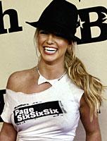 Britney Spears gir ikke opp etter bare én filmslakt