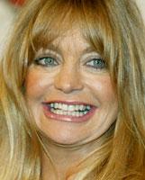Det vil Goldie Hawn også. Foto: AP/Scanpix.