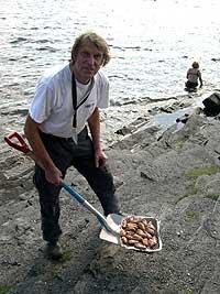 Ingolf Kristiansen. Foto: NRK.