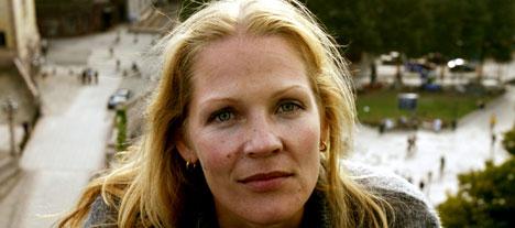 Åsne Seierstad får gode kritikker for sin nye bok. (Foto: Scanpix/Terje Bendiksby)