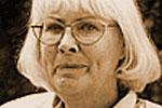 Anne Karin Elstad skriver om den norske bygda, men personene blir for overflatiske.