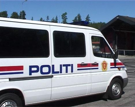 Den nye kommandobilen skal hjelpe politiet i kampen mot organisert kriminalitet