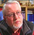 Gunnar Tore Stenseng, ordfører i Nord-Fron frykter salgspress på kommuner dersom Staten får retten til norsk fossekraft.