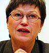 Barne- og familieminister Laila Dåvøy er fornøyd med avtalen.