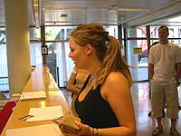 Marit Ramberg. Foto: NRK.