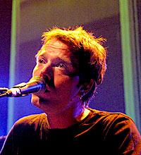 Magnet på Øya 2003. Foto: Arne Kristian Gansmo, NRK.no/musikk