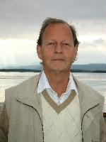 Historiker Hans Olaf Brevig har sikre kilder. Foto: Gunnar Sandvik