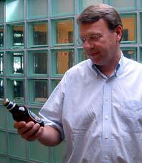 Harald Berentsen har feilberegnet øldrikkingen i Sør-Rogaland.