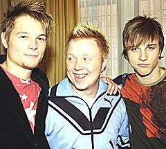 Idol-artistene Gaute, Kurt og David må jobbe hardt i tida framover for å overleve som seriøse artister, mener både Håkon Moslet og Kurt og Davids manager Jan Fredrik Karlsen.