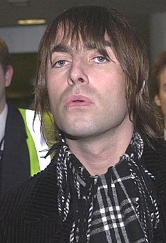 Liam Gallagher starter sitt eget band. Foto: AP Photo / PA, Tim Ockenden.