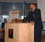 Enrique Cesar Lopes Veigaden (Foto: Per Kristian Johansen/NRK)
