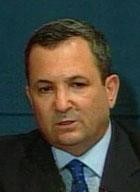Israels statsminister Ehud Barak (bildet) ligger langt bak Ariel Sharon på meningsmålingene. (Arkivfoto).