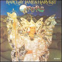 "Barclay James Harvest: ""Octoberon""."