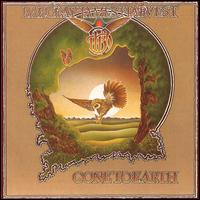 "Barclay James Harvest: ""Gone to earth""."