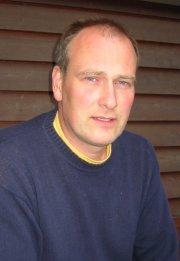 Geir Øystein Andersen