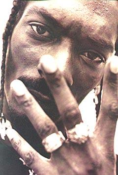 Det er dyrt å avlyse Snoop Dogg-konserten. Men UKA vil ikke saksøke. Foto: Promo.