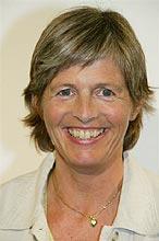 Lege og homeopat Siri Aabel