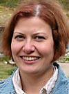 Fylkesordfører Helga Pedersen vil ha en viss styring over oljeaktiviteten på land.
