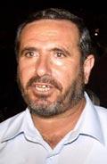 DREPT: Hamasleder Ismail Abu Shanab (foto: Scanpix).