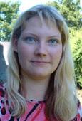 Anne Marit Igelsrud, leder i Norges Bygdeungdomslag