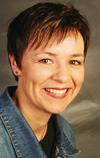 Anne Tingelstad Wøien frå Gran er innstilt på 2.plass på Sp-lista.