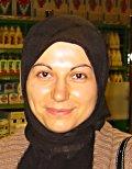 Naime Øzdemir skal lede slankekurset for innvandrerene.