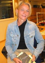 Tone Hødnebø fikk årets Sultpris