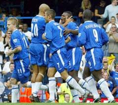 Chelsea og de andre engelske topplagene skal ut til enda flere tv-seere. (Foto: Scanpix)