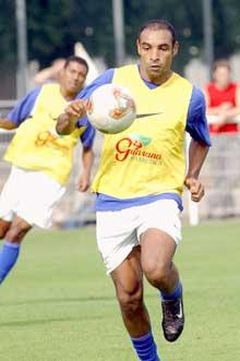 Emerson var i Brasils tropp under fotball-VM i fjor. (Foto: AP/Scanpix)