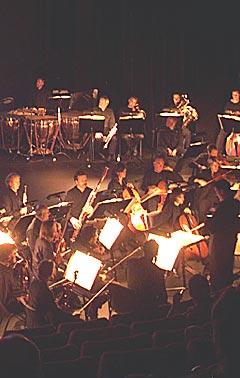 Stavanger Symfoniorkester syns de lever under for kummerlige forhold. Foto: Heiko Junge, SCANPIX.