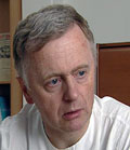 "Egil Lingaas var leiar i ""Nemda for medisinsk engangsutstyr"" i 90-åra"