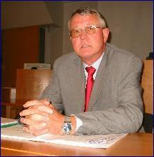 Kjell Stamnes